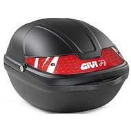 GIVI CY14N (with Bike Carrier Assembly Kit) 13.5L - Motorcycle case