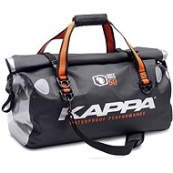 KAPPA WATERPROOF SADDLE BAG - moto bag