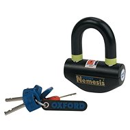 OXFORD Nemesis High Security Padlock - Accessories