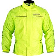 OXFORD bunda RAIN SEAL, (žlutá fluo, vel. 4XL) - Accessories