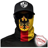SACO Face shield - Germany Flag - Scarf
