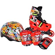 Tempish Monster baby skate - Inline Skates