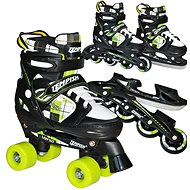 Tempish Verso triple girl - Inline Skates