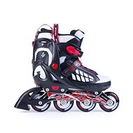 Spokey Roadi black - Inline Skates