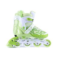 Spokey Turis white-green - Inline Skates