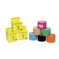 KineMAX SuperPro Cotton kinesiology tape - Tape