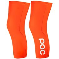 POC Avip Fluo Knees Zink Orange - Sleeves
