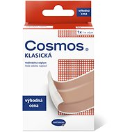 COSMOS Patch Classic Waterproof Plasters 10 x 6cm (5 pcs) - Plaster