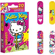 HELLO KITTY Children's patches (20pc) - Plaster