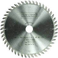 Narex 48WZ Super Cut, 160mm - Saw Blade for wood