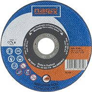 Narex A 60 BF INOX, 125mm - Disc