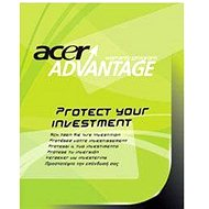 Acer Advantage for Aspire ONE mini notebooks and Ferrari ONE for 36 months of carry-in - Warranty Extension