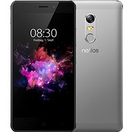 TP-LINK Neffos X1 Max Cloudy Grey - Mobile Phone