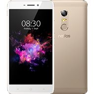 TP-LINK Neffos X1 Max Sunrise Gold - Mobile Phone