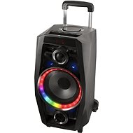 NGS Wild Disco - Wireless Speaker