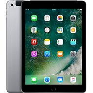 iPad 32GB WiFi Cellular Space Grey 2017 - Tablet