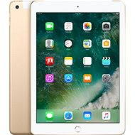 iPad 32GB WiFi Cellular Gold 2017 - Tablet