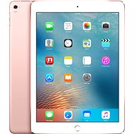 "iPad Pro 9.7"" 128GB Rose Gold - Tablet"