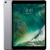 "iPad Pro 10.5"" 256GB Cellular Space Black - Tablet"