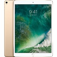 "iPad Pro 10.5"" 256GB Cellular Gold - Tablet"