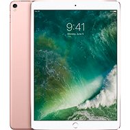 "iPad Pro 10.5"" 512GB Cellular Rose Gold - Tablet"