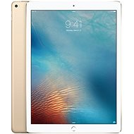 "iPad Pro 12.9"" 256GB 2017 Gold - Tablet"