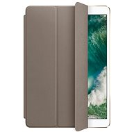 "Leather Smart Cover iPad Pro 10.5"" Taupe - Protective Case"