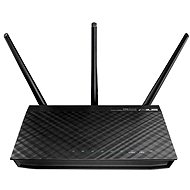 ASUS RT-N66U - WiFi router