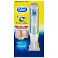 SCHOLL Nail Mycosis Cure 3.8ml - Foot Care