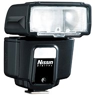 Nissin i40 for Sony - Flash