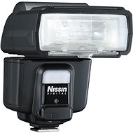 Nissin i60A for Sony - Flash
