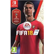 FIFA 18 - Nintendo Switch - Console Game