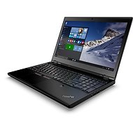Lenovo ThinkPad P50s - Laptop