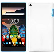 Lenovo TAB 3 7 16GB Polar White - Tablet