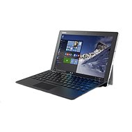 Lenovo Miix 510-12IKB Silver 512GB LTE + keyboard cover - Tablet PC