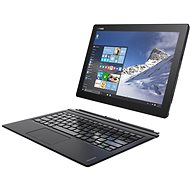 Lenovo Miix 700-12ISK Black 128GB + case with keyboard - Tablet PC