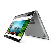Lenovo Yoga 720-15IKB Iron Grey Metal - Tablet PC