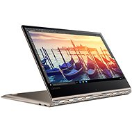 Lenovo Yoga 910-13IKB Champagne Gold Metallic - Tablet PC