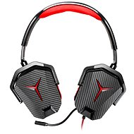 Lenovo Y Gaming Stereo Sound Headset Black - Headphones with Microphone