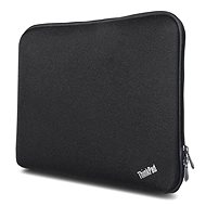 """Lenovo ThinkPad Fitted Reversible Sleeve 13"""" - Notebook Case"""
