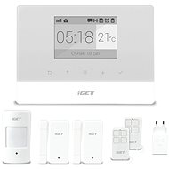 iGET SECURITY M3 - Security Alarm
