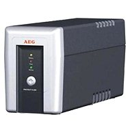 AEG UPS Protect A.700 - Backup Power Supply