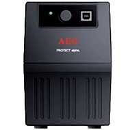 AEG UPS Protect Alpha 800 - Backup Power Supply