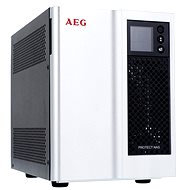 AEG UPS Protect NAS 500 - Backup Power Supply