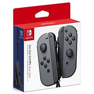 Nintendo Switch Joy-Con Controllers Grey - Controller