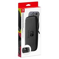 Nintendo Switch Carrying Case and Screen Protector - Case