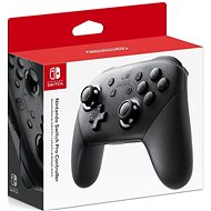 Nintendo Switch Pro Controller - Controller