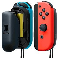 Nintendo Switch Joy-Con AA Battery Pack Pair - Docking Station