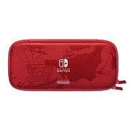 Nintendo Switch Carrying Case & Screen Protector - Super Mario Odyssey - Case