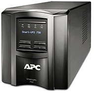 APC Smart-UPS 750VA LCD - Backup Power Supply